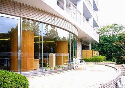 リゾート感満載のマンション,2LDK,面積74.17m2,価格600万円,箱根登山ケーブル線 中強羅駅 徒歩6分,,神奈川県足柄下郡箱根町強羅1320-86