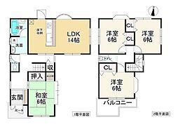 高田駅 1,800万円