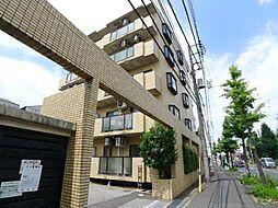 ベル・ビュー松戸[3階]の外観