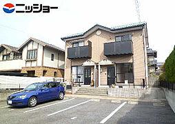 [タウンハウス] 愛知県名古屋市名東区極楽3丁目 の賃貸【/】の外観