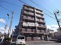 グランメール吉塚[6階]の外観