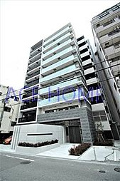 S-RESIDENCE新大阪Ridente[207号室号室]の外観