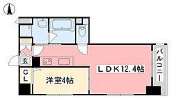 平和通一丁目駅 5.3万円
