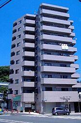 ガーデンライフ湘南田浦壱番館[9階]の外観