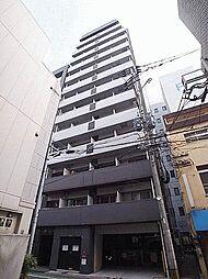 エンクレスト赤坂壱番館(701)[701号室]の外観