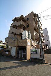 ファビラスマンション[2階]の外観