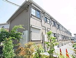 ブランドール村田[108号室]の外観