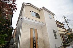 一戸建て(朝霞台駅からバス利用、103.92m²、3,198万円)