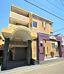 イーグルハイツ錦町[4階]の外観