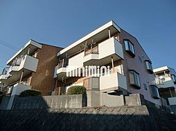マローネ萩丘A B[1階]の外観