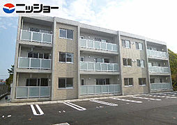GRACE BELL[1階]の外観