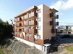 Sパレスカメヤマ[3階]の外観