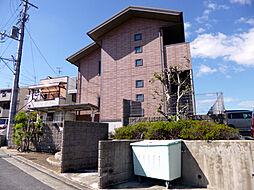 グランドゥールコート[2階]の外観