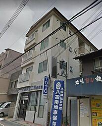 吉原マンション[3階]の外観
