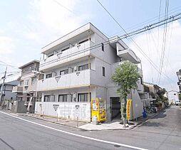 京都府京都市伏見区景勝町の賃貸アパートの外観