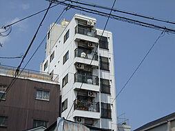 長田ビル[6階]の外観