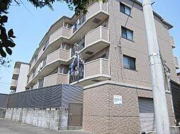 アビエンテ都府楼[305号室]の外観