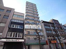 サン・錦本町ビル[4階]の外観