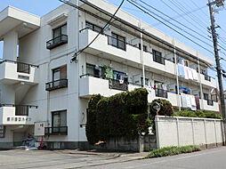 横川田口ハイツ[105号室]の外観