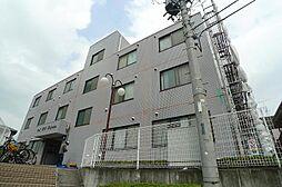 オークヒル・ハヤマ[1階]の外観