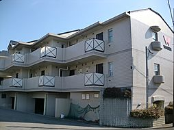 千葉県我孫子市台田3丁目の賃貸マンションの外観
