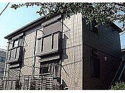 メゾン吉住[1階]の外観