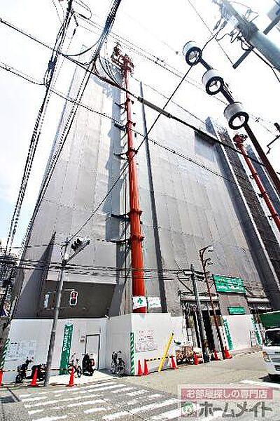大阪府大阪市浪速区元町2丁目の賃貸マンションの画像