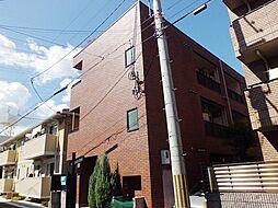 フォンテーヌ武庫之荘[305号室]の外観