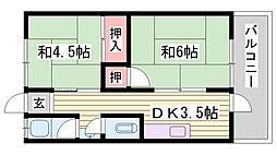 高砂駅 1.9万円