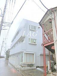 カーサ茜No.3[2階]の外観
