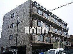 6清邦ビル[3階]の外観