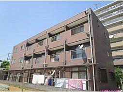 メゾン高幡[2階]の外観