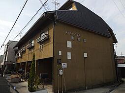 [テラスハウス] 大阪府豊中市南桜塚1丁目 の賃貸【/】の外観