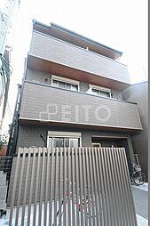 エントランスライフ京大北[3階]の外観