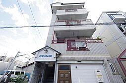 ピースハイツ長堂A棟[3階]の外観