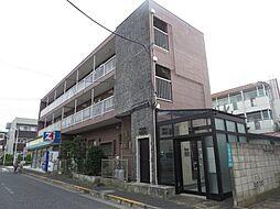 東京都江戸川区北小岩7丁目の賃貸マンションの外観