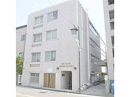 スカイコート武蔵小杉5[3階]の外観