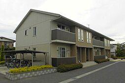築6年富竹・プライマリーコート F[201号室]の外観