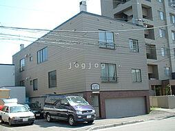 学園前駅 3.5万円