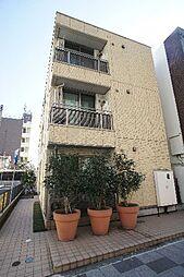 O.flats[1階]の外観