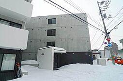 Sparkle Toyohira[401号室]の外観