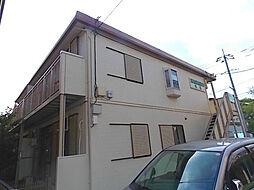 シティハイム松島[2階]の外観