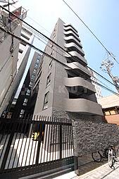 ザ・レジデンス心斎橋[7階]の外観