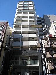 エスティ・ロアール神戸駅前[3階]の外観