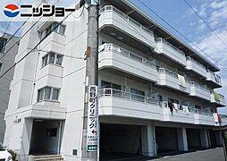 ハイム岩崎[2階]の外観