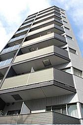 JR京浜東北・根岸線 川崎駅 徒歩8分の賃貸マンション