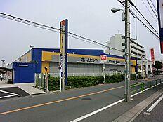 マツモトキヨシホームセンター練馬春日町店 約1356m