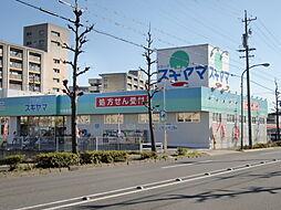 愛知県名古屋市中川区中島新町4の賃貸アパートの外観