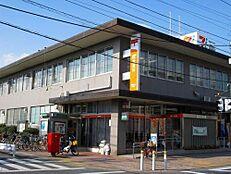郵便局東村山秋津郵便局まで410m