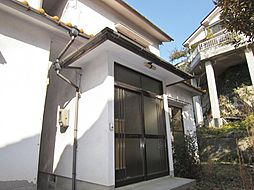 [テラスハウス] 広島県広島市安芸区船越1丁目 の賃貸【/】の外観